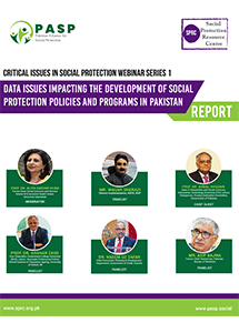Critical Issue in Social Protection