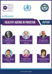 Healthy Ageing in Pakistan_
